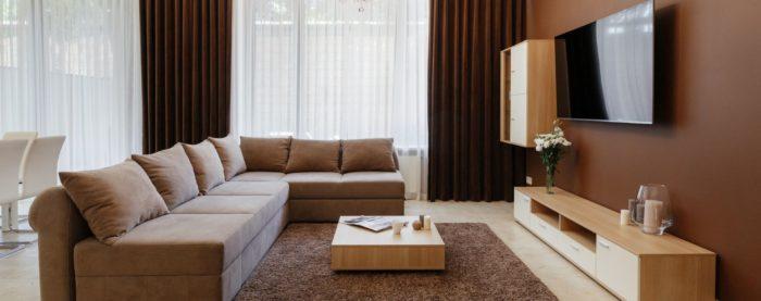 Arcadia Villa Apartments