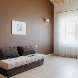 спальня в особняке Arcadia Villa Apartments