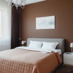вторая спальня Arcadia Villa Apartments