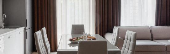Номер улучшенный Arcadia Villa Apartments