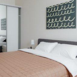 Двухместная комната Arcadia Villa Apartments