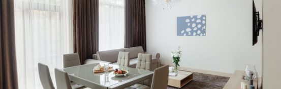 Arcadia Villa Apartments улучшенный