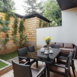 Arcadia Villa Apartments коттедж улучшенный